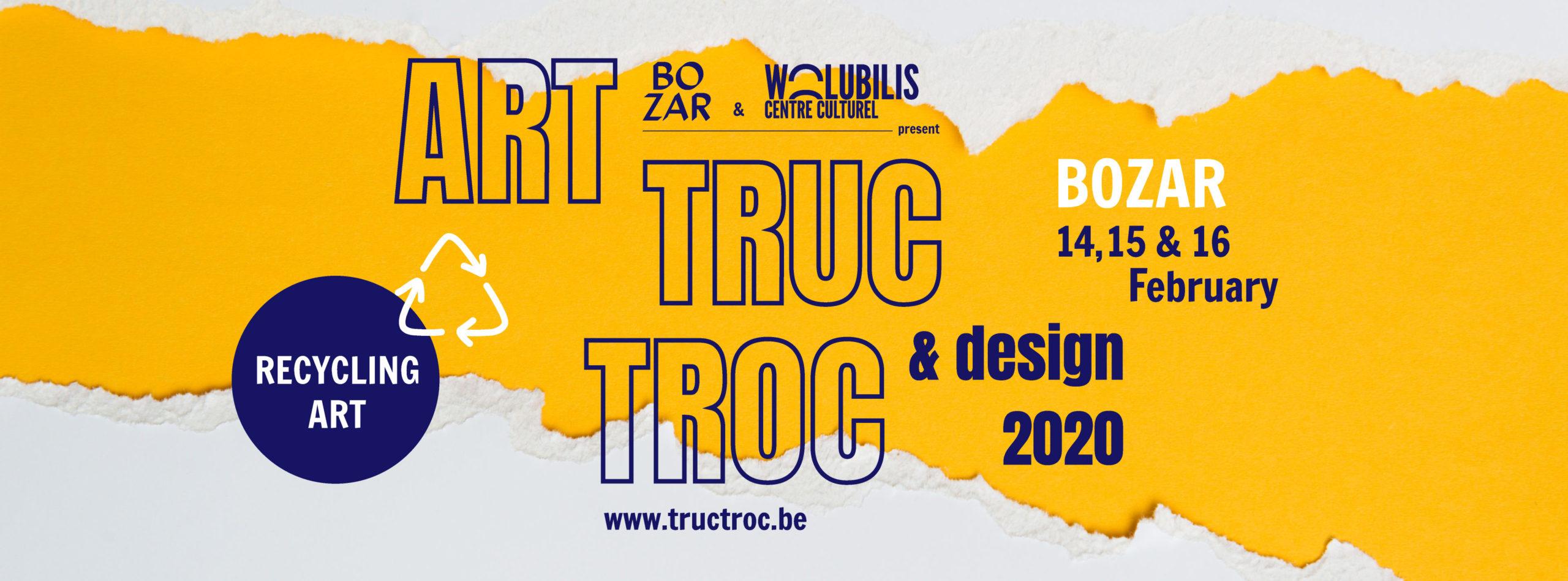 ART TRUC TROC & DESIGN