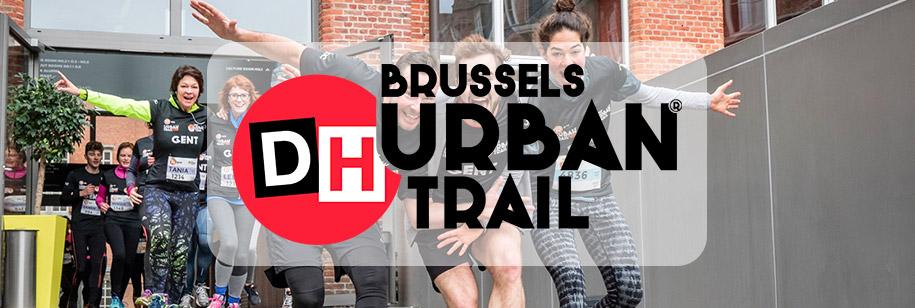 BRUSSELS URBAN TRAIL
